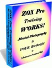 Zox Pro Training - Photographic Memory - Super Genius Brain Power