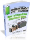 Top Selling Guide - Recondition Battery .com - 75% Commission