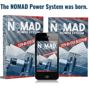 The Nomad Power System