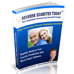 New Home Treatment for Diabetes
